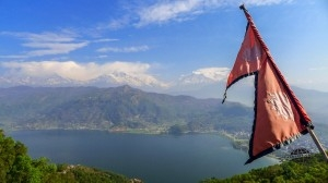 drapeau du nepal_