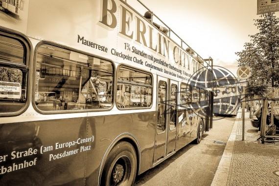 bus berlin city tour