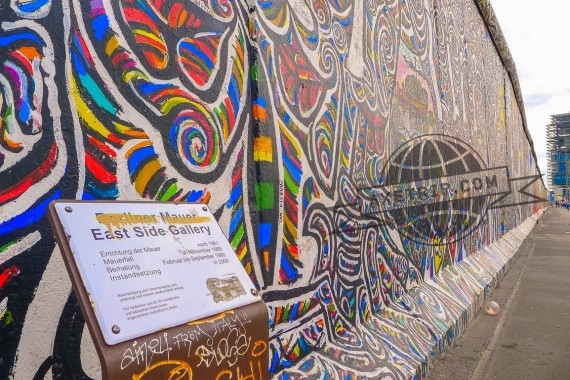 east side galery wall-berlin-germany