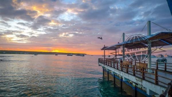 port galapagos