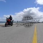 Motorcycle Uruguay