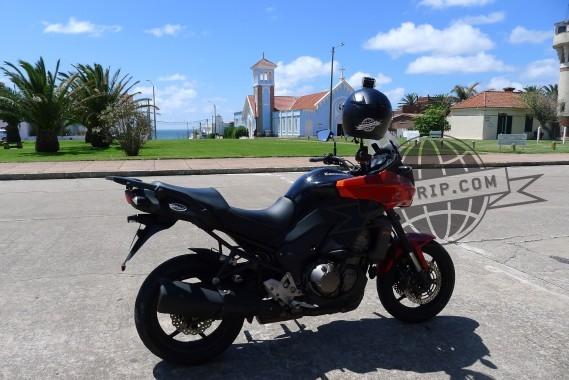 RENTAL MOTORCYCLE URUGUAY