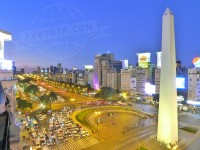 Travel Photography - Argentina Buenos Aires 0/0   axetrip.com