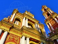 Travel Photography - Argentina Salta 0/0 | axetrip.com