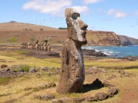 Travel Photography - Chile Rapa Nui 0/0 | axetrip.com