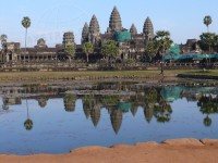 Travel Photography - Cambodia Angkor Wat 0/2012 | axetrip.com