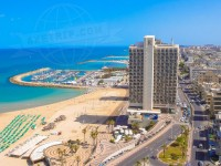 Travel Photography - Israel Tel Aviv 0/0 | axetrip.com