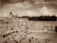 Travel Photography - Israel Jerusalem 0/0 | axetrip.com