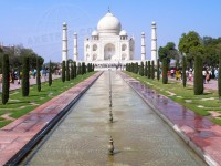 Travel Photography - India Taj Mahal 0/0 | axetrip.com