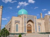 Travel Photography - Uzbekistan Tashkent 0/0 | axetrip.com
