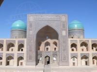 Travel Photography - Uzbekistan Buxoro 0/0 | axetrip.com