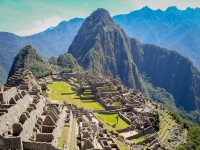 Travel Photography - Peru Machu Picchu 0/0 | axetrip.com