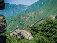 Travel Photography - China Great Wall 0/0 | axetrip.com