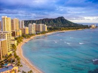 Travel Photography - United States Honolulu 0/0 | axetrip.com