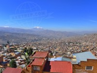 Travel Photography - Bolivia La Paz 0/0 | axetrip.com