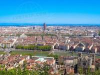 Travel Photography - France Lyon 0/0 | axetrip.com