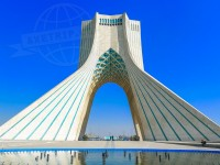 Travel Photography - Iran (Islamic Republic of) Tehran 0/0 | axetrip.com