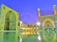 Travel Photography - Iran (Islamic Republic of) Isfahan 0/0 | axetrip.com