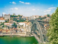 Travel Photography - Portugal Porto 0/0 | axetrip.com