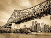 Travel Photography - Australia Brisbane 0/0 | axetrip.com