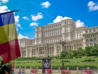 Travel Photography - Romania Bucharest 0/0 | axetrip.com