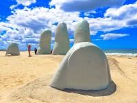 Travel Photography - Uruguay Punta Del Este 0/0 | axetrip.com