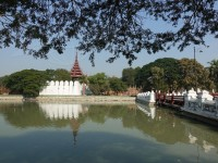 Travel Photography - Myanmar Mandalay 0/0 | axetrip.com