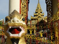 Travel Photography - Myanmar Yangon 0/0 | axetrip.com