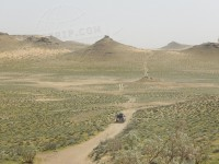 Travel Photography - Turkmenistan Road Trip 0/0 | axetrip.com