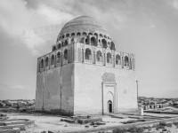 Travel Photography - Turkmenistan Merv 0/0 | axetrip.com