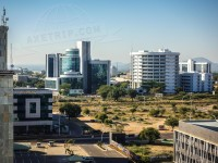 Travel Photography - Botswana Gaborone 0/0 | axetrip.com