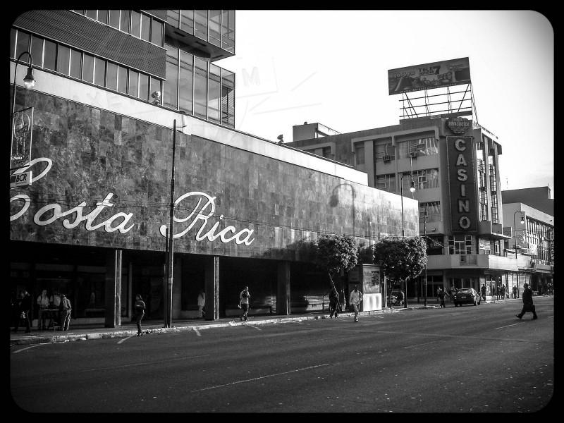 Costa Rica San-Jose  | axetrip.com