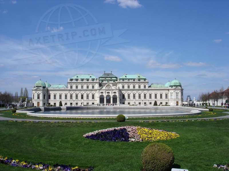 Austria Wien  | axetrip.com