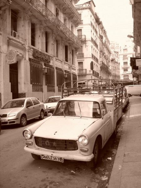 Algeria Alger  | axetrip.com