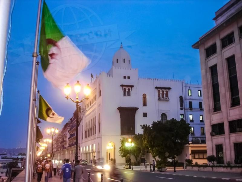 Algeria Alger    axetrip.com