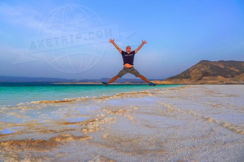 Djibouti  | axetrip.com