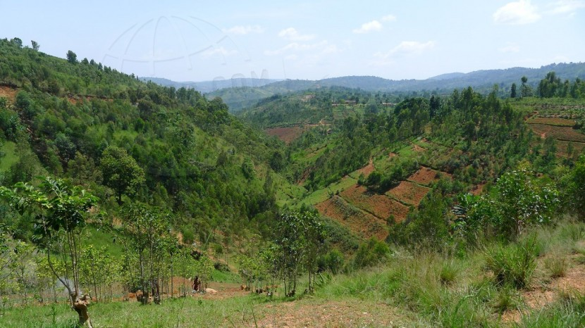 Burundi  | axetrip.com