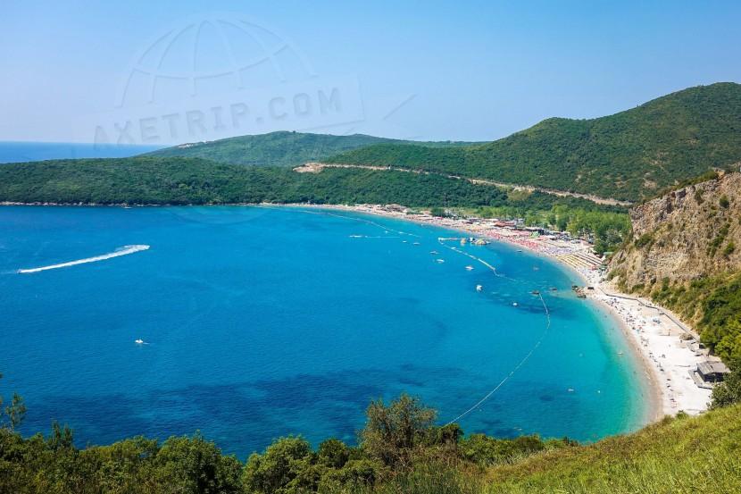 Albania Montenegro  | axetrip.com