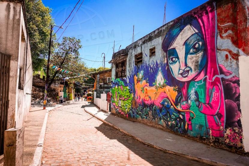 Paraguay Asuncion    axetrip.com